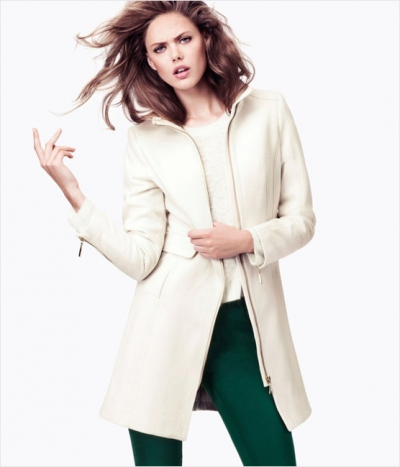 H&M Winter 2013 campaign